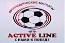 Матрас Релакс Олимпия (ACTIVE LINE 2018)