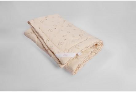 """Одеяло стёганое  """"Овечья шерсть"""""""